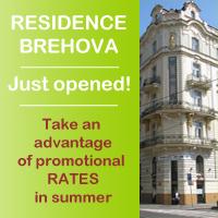 Residence Brehova