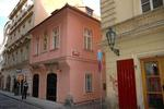 BORSOV PENSION - Accommodation in Prague
