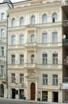 RESIDENCE MASNA - Accommodation in Prague