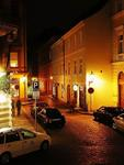 U CERVENE ZIDLE HOTEL - Accommodation in Prague